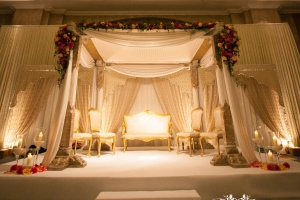 Asian Weddings - Orchid Events