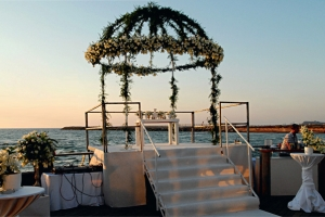 Weddings Abroad - Orchid Events