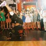 break dance act bar mitzvah