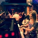 sarah balfour close up pianist