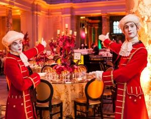 Corporate Events Planning - Orchid Events