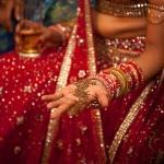 Asian wedding 8