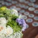 focus flower bouquet