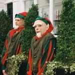 elves hiding
