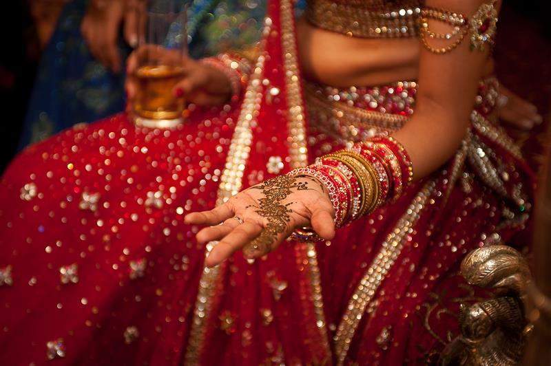 Asian Wedding planner 2 henna jewelry