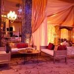 asian wedding seating