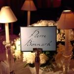 pierre bonnard name card