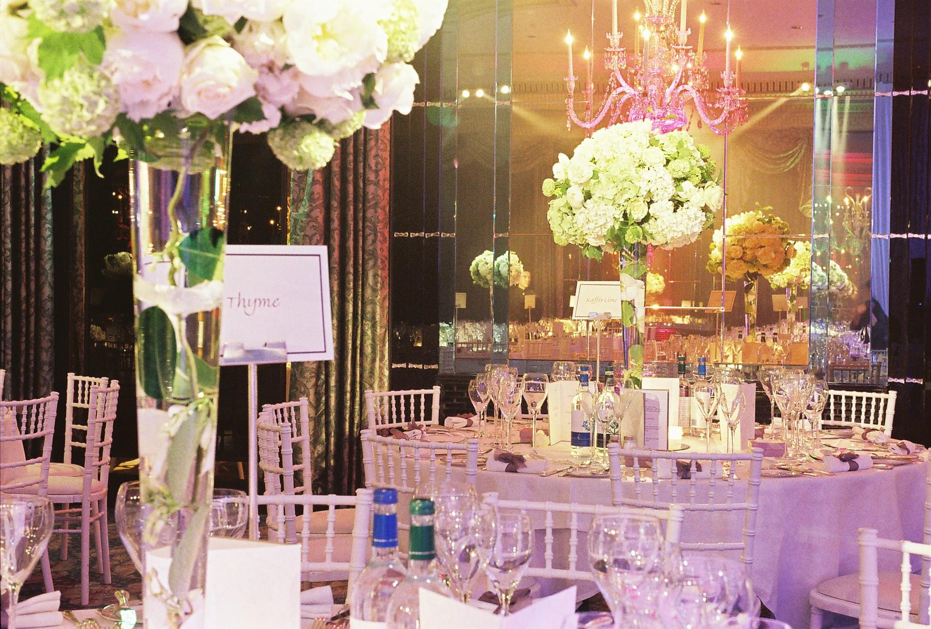Opinion asian planner wedding