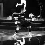 football act performance