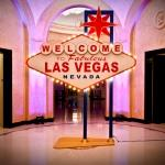 las vegas sign entryway