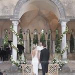 abroad wedding ceremony