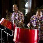 steel drum players event