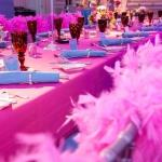 feather boa seats