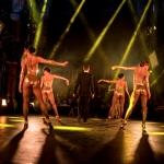 dance performance london cabaret