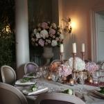 tables and rooms grand floral