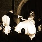 jewish wedding bride groom