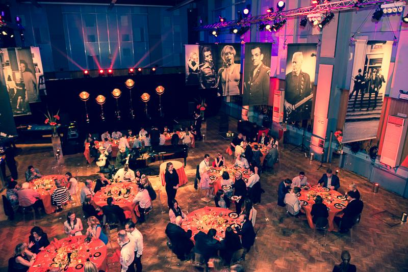 Party Planner london party planning abbey road studios overview
