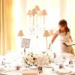 sarah balfour setting table