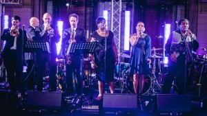 London Function Band