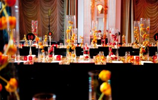 Bar/Bat Mitzvah at Claridges London