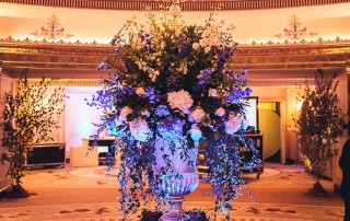 Dorchester Hotel Flowers