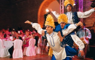 Asian Wedding Entertainment Bollywood