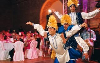 Asian Wedding Entertainment Bollywood