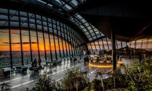 Sky garden overview accredited supplier