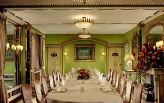 Orchid Events Pavilion at the Dorchester Hotel in London