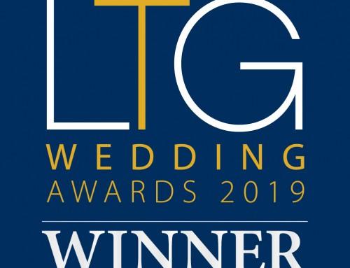 Our LTG Award.