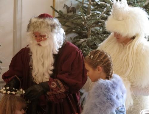 A Christmas Event: 4 Keys to Success
